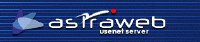 Astraweb Review logo