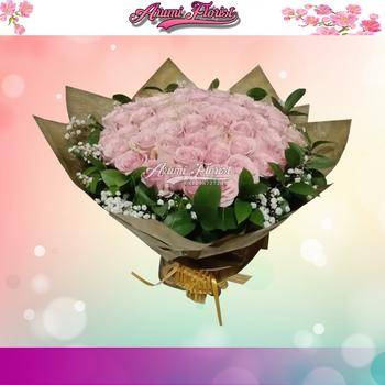 Bunga Handbouquet 2