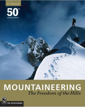 Image of Freedom of the Hills book by The Mountaineers