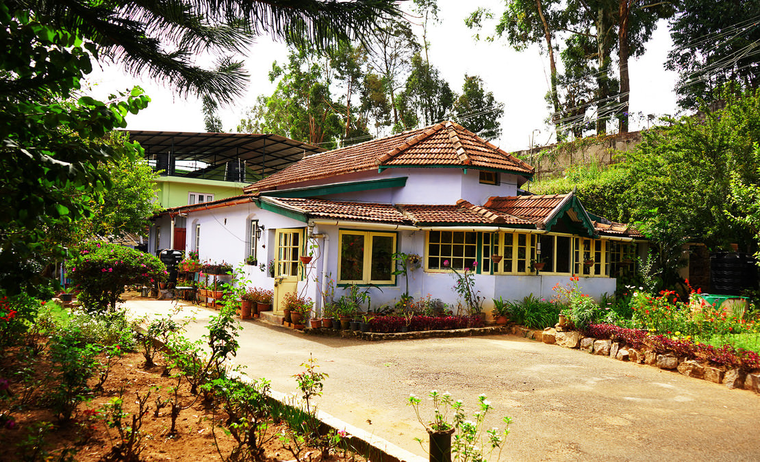 Contact us to know more about this old house