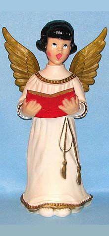 Girl Angel Singer photo