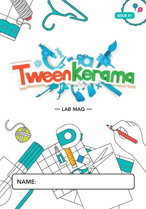 Tweenkerama image