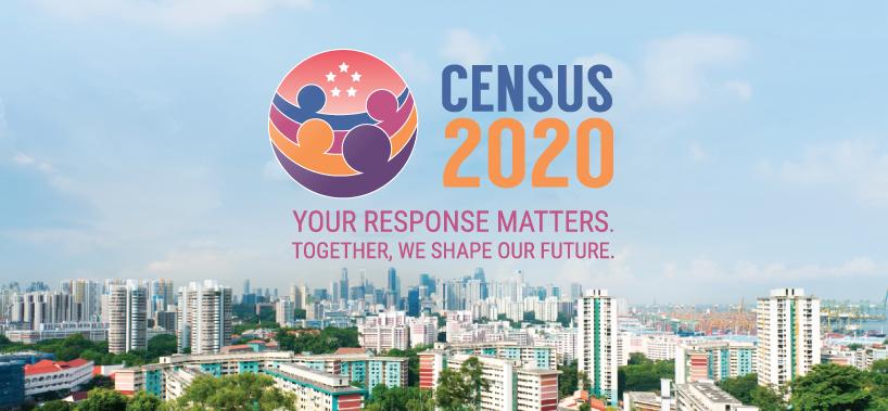 Census of Population 2020