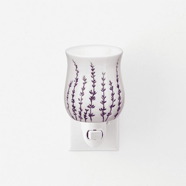 Lavender Love Mini Warmer