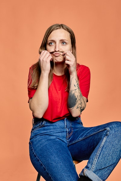 Kristýna, Content Marketing Specialist funny