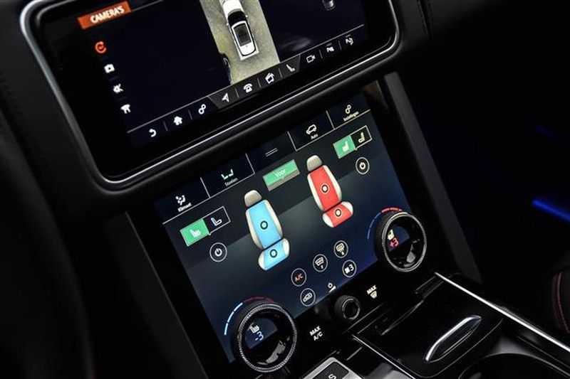 Land Rover Range Rover 5.0 SVAUTOBIOGRAPHY DYNAMIC 565 PK NP.268K afbeelding 12