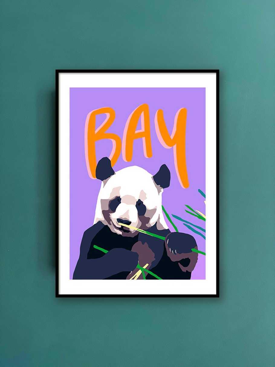 personalised-print-panda