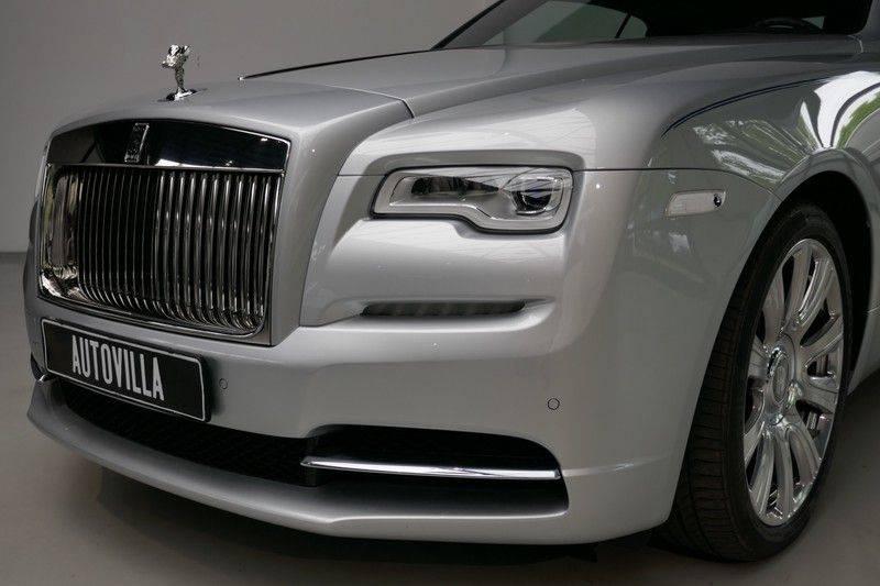 Rolls-Royce Dawn 6.6 V12 Teakdeck afbeelding 19