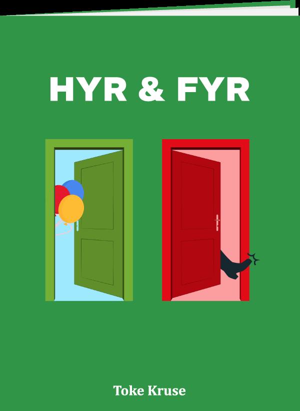 Hyr & Fyr