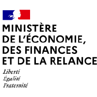 Logo de Incubateur du MEFR (Bercy)