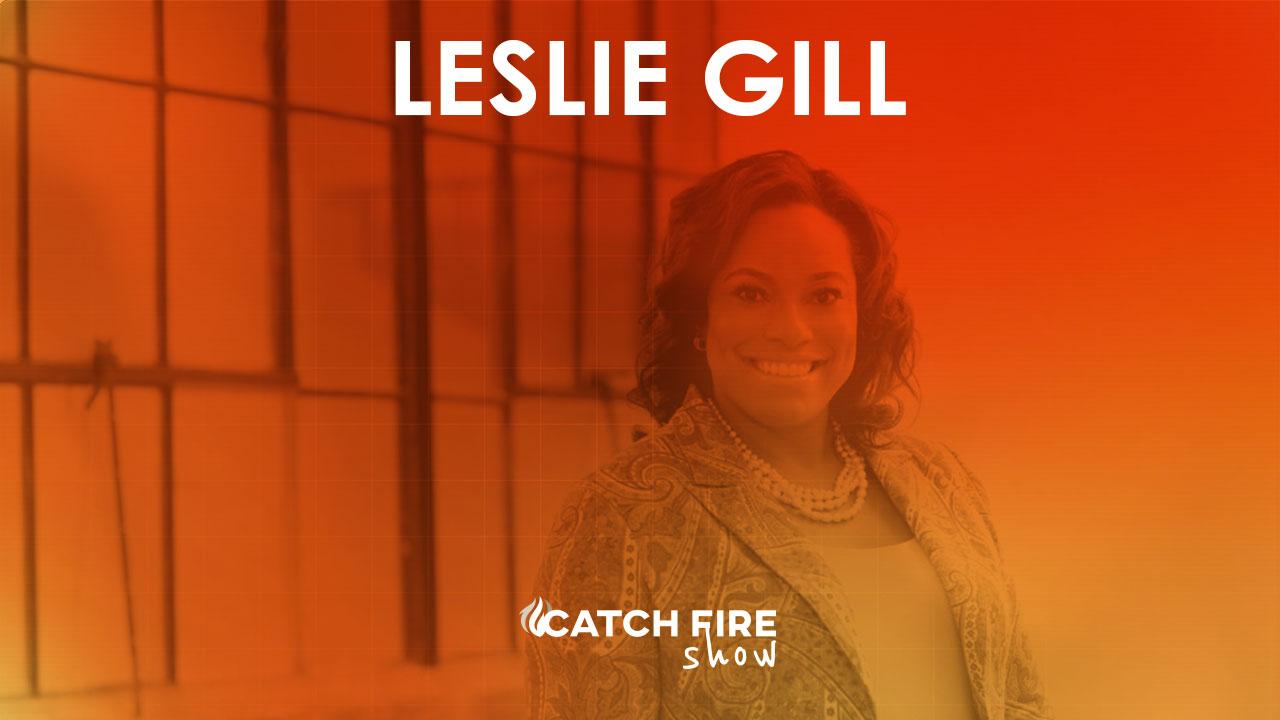 Leslie Gill