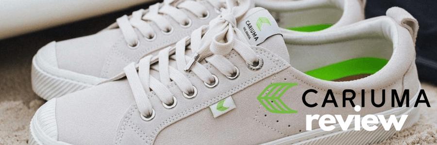 Cariuma Shoes Review