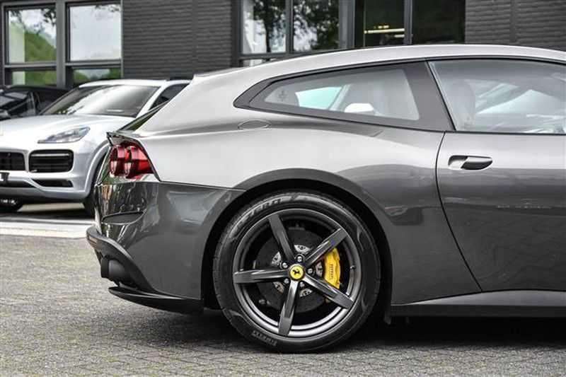 Ferrari GTC4 Lusso HELE PANO.DAK+LIFT+PASS.DISPLAY+LED STUUR afbeelding 18
