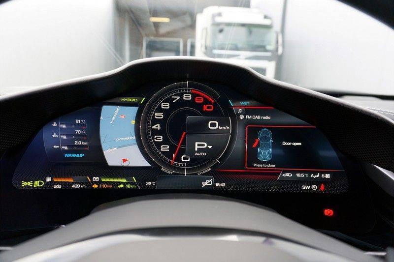 Ferrari SF90 Stradale 4.0 V8 HELE *Lift *Full carbon afbeelding 9