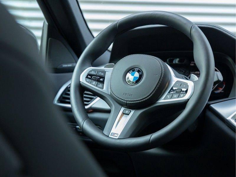 BMW X6 xDrive40i High Executive - M-Sport - Trekhaak - Head-up - Driving Ass Prof afbeelding 19