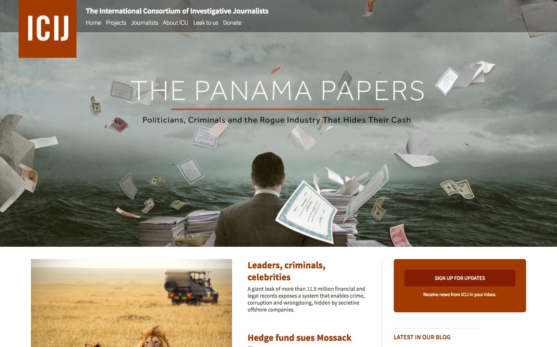 panamapapers.icij.org