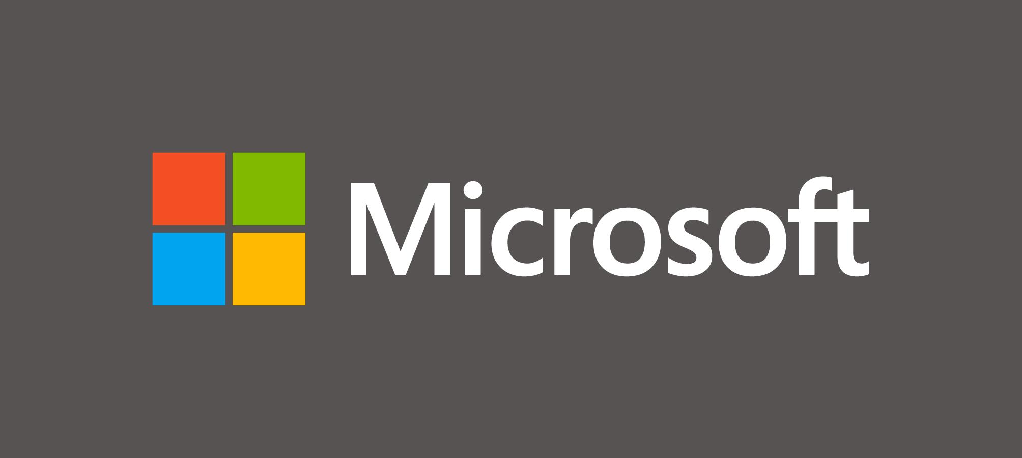 Microsoft for Nonprofits