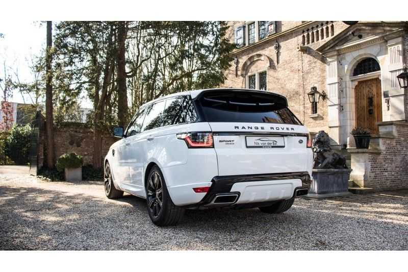 Land Rover Range Rover Sport 3.0 SDV6 HSE Dynamic afbeelding 22