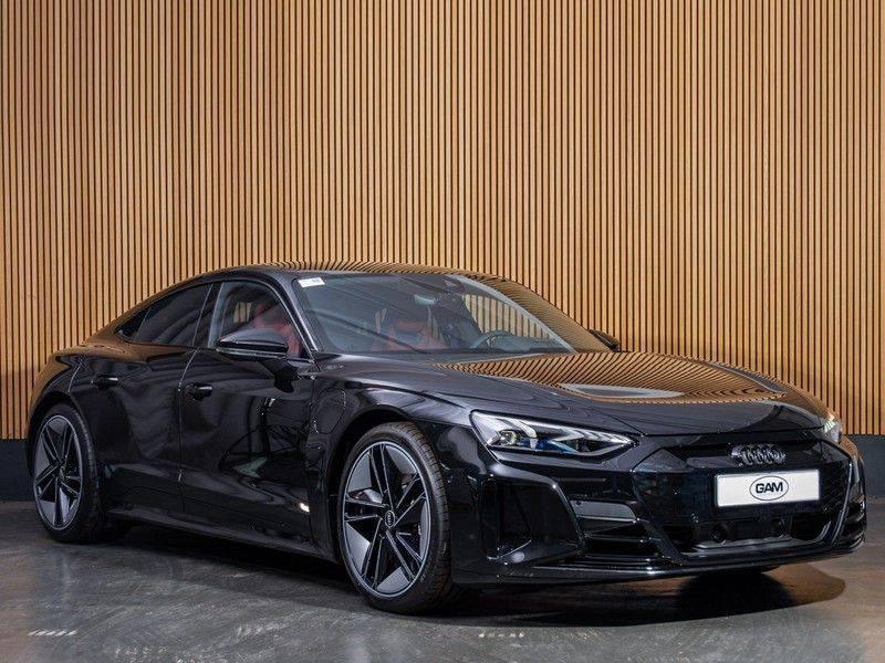 """Audi e-tron GT B&O,21"""",LASER,SPORSTOELEN afbeelding 4"""