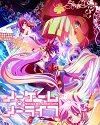 anime no game no life audio español latino descargar hd