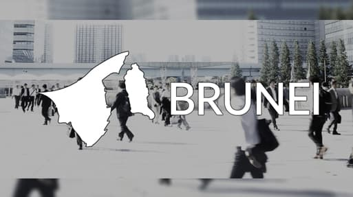 Business culture in Brunei