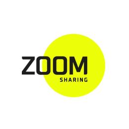 Zoom Sharing logo
