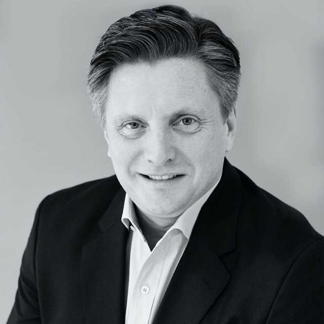 Marlin Hawk London's CEO David Holloway