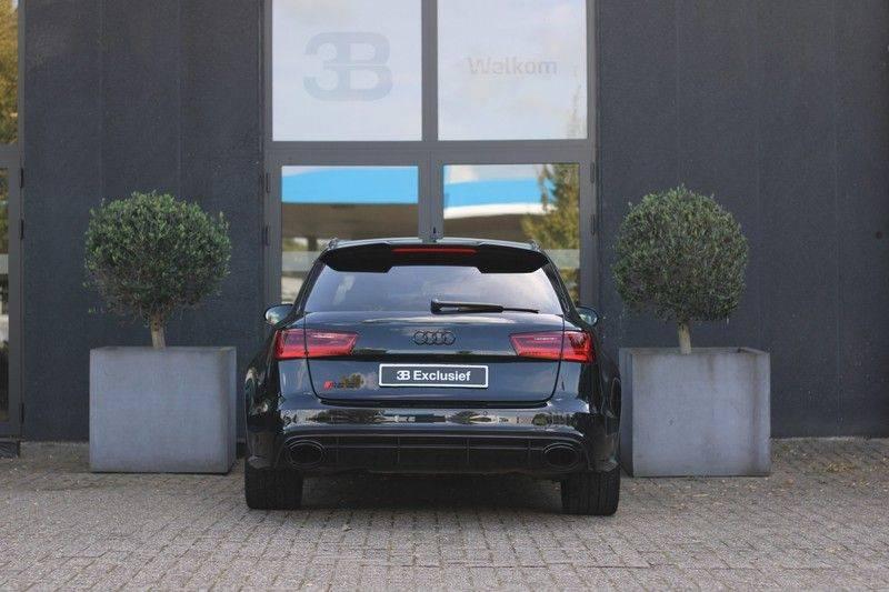 Audi RS6 Avant Performance 4.0 TFSI B&O, Keramisch afbeelding 5