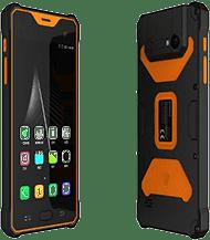Teléfono inteligente Android endurecido
