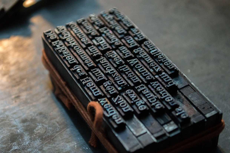 Nea' Costică, tipograful cover image