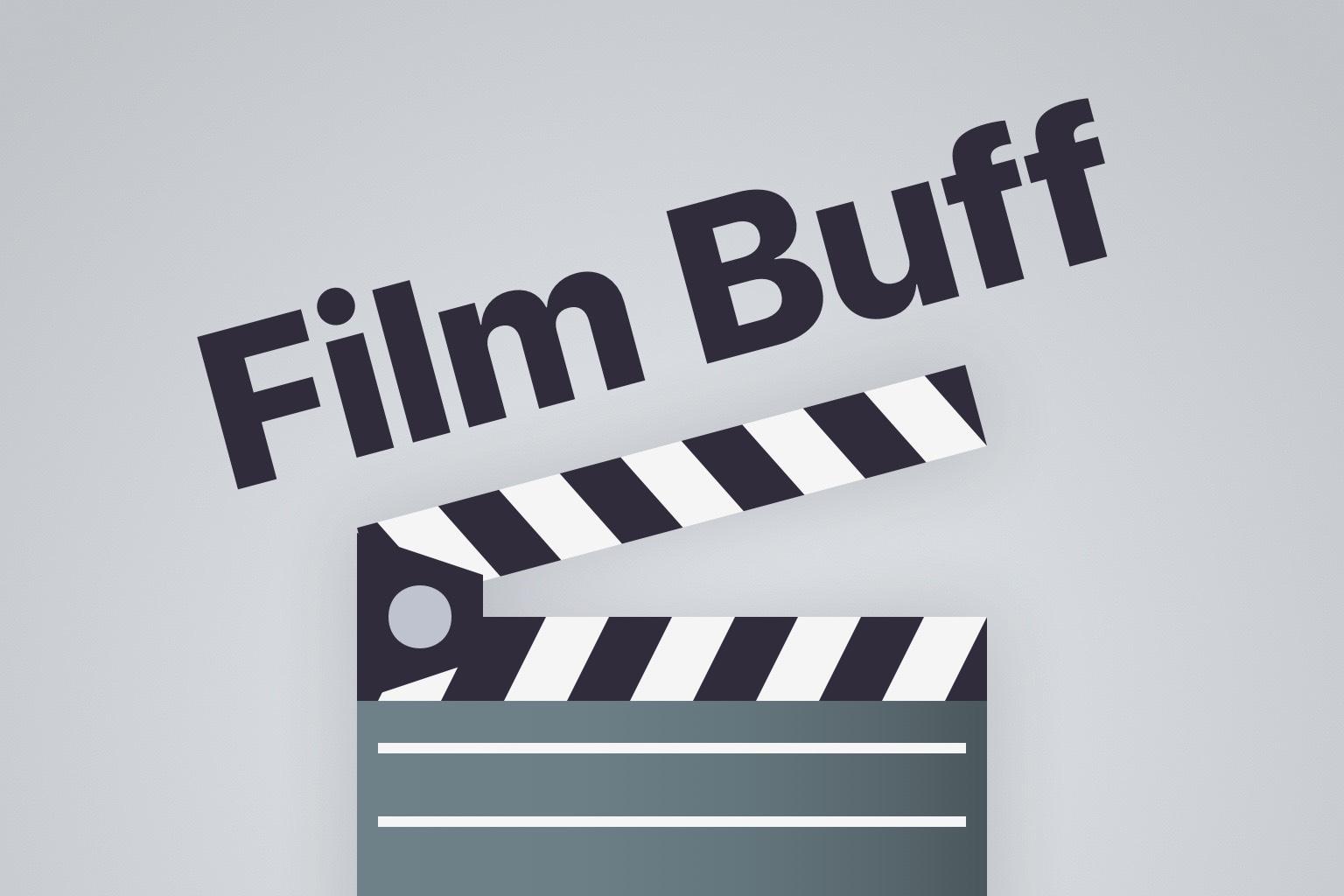 New channel: Film Buff