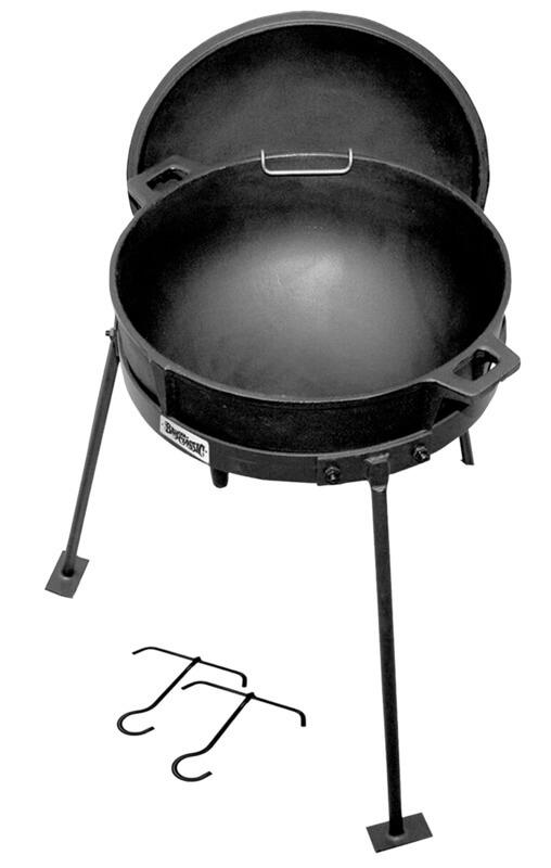 kettle 7gal