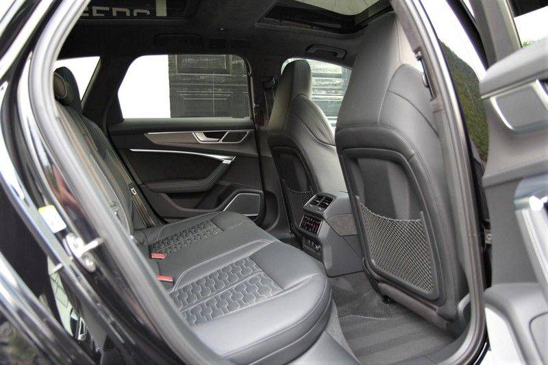 Audi RS6 DYNAMIC.PLUS+B&O.ADVANCED+PANO.DAK+TOPVIEW afbeelding 9