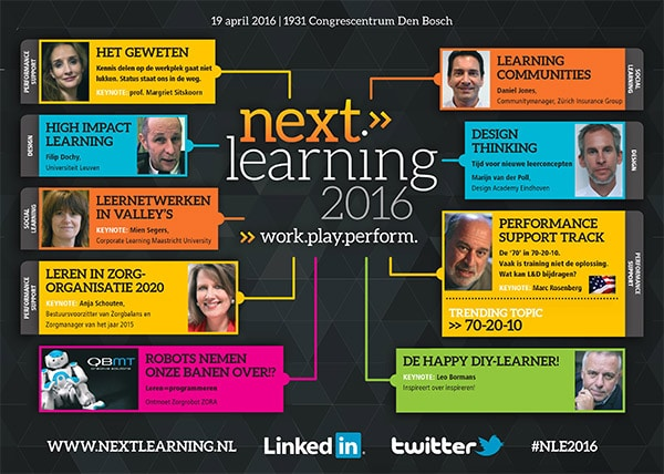 Next Learning 2016