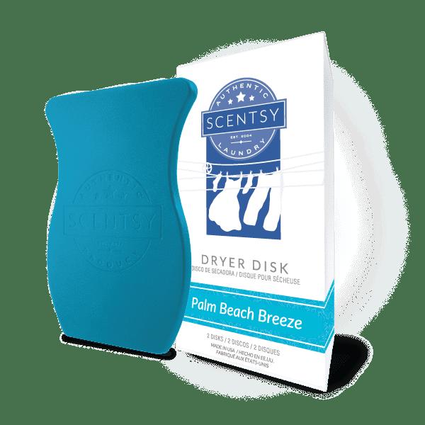 Palm Beach Breeze Dryer Disks