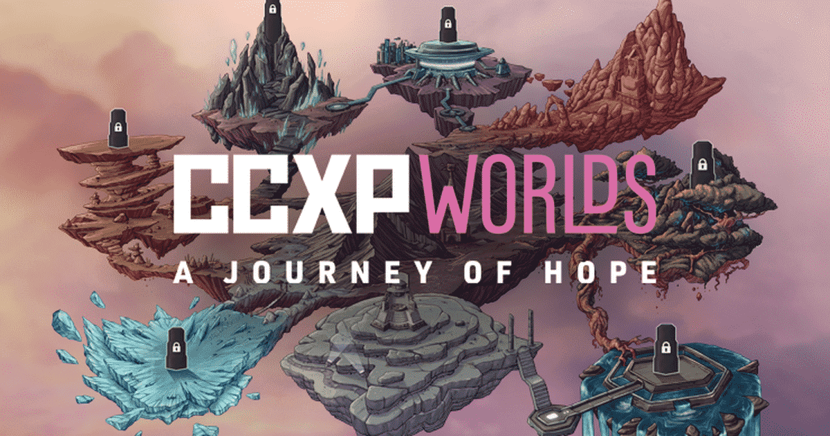 artistas imperdiveis na CCXP Worlds