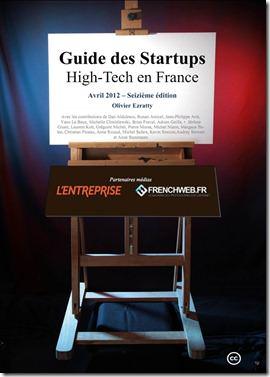 Guide des Startups