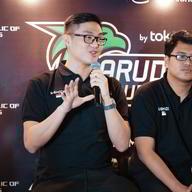 Entruv PUBG Indonesia