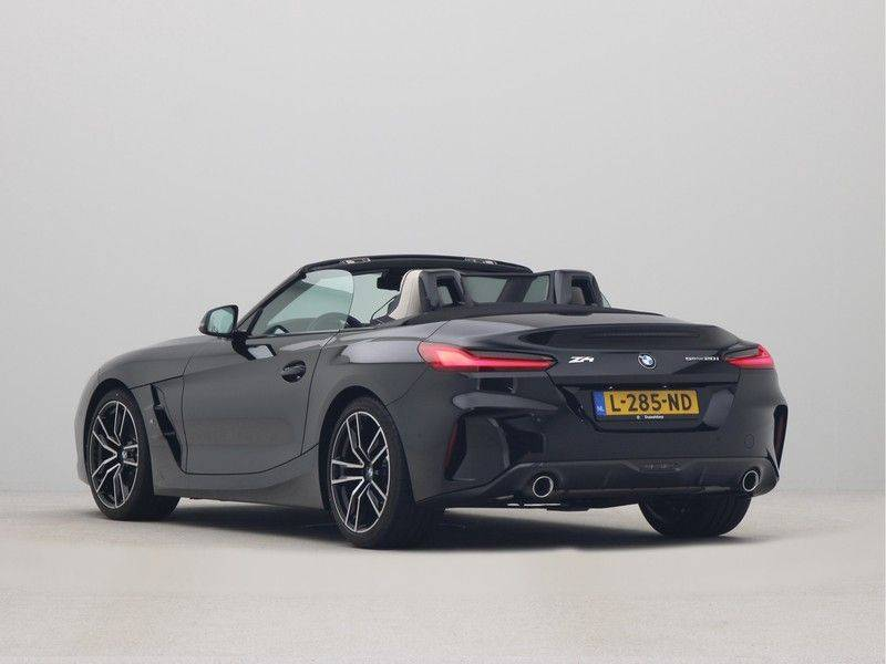 BMW Z4 Roadster sDrive20i High Executive M-Sport Automaat afbeelding 18
