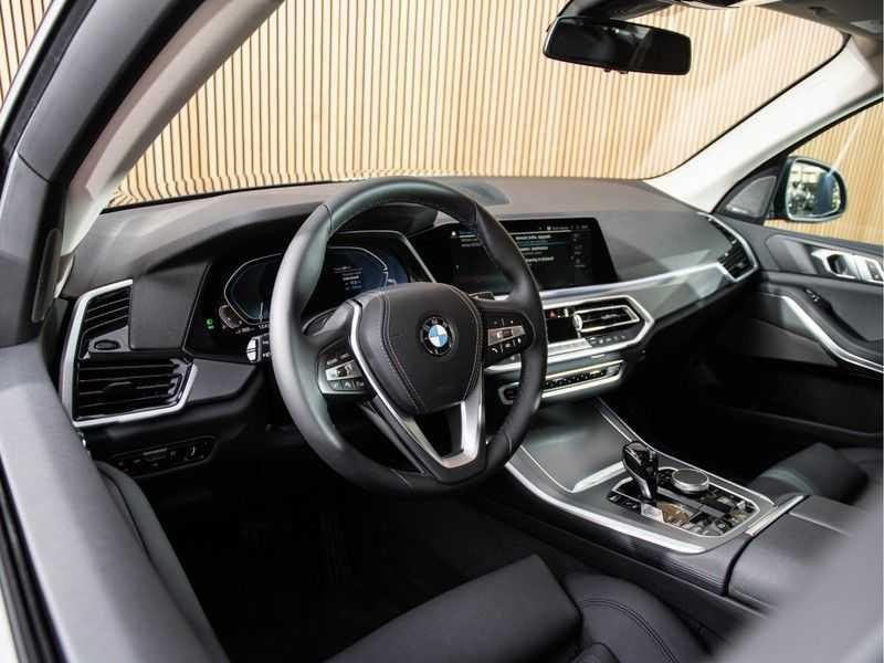 BMW X5 xDrive45e Inc. BTW nieuw afbeelding 17
