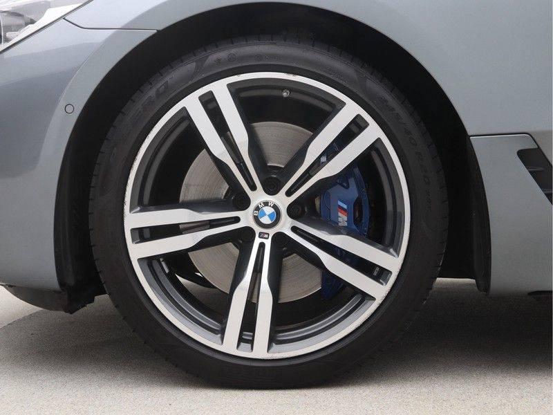 BMW 6 Serie Gran Turismo 640i High Executive M-Sport afbeelding 23