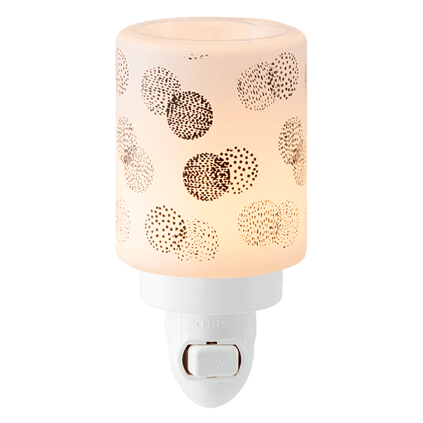 Doting Dots Mini Warmer