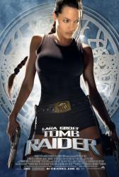 cover Lara Croft: Tomb Raider