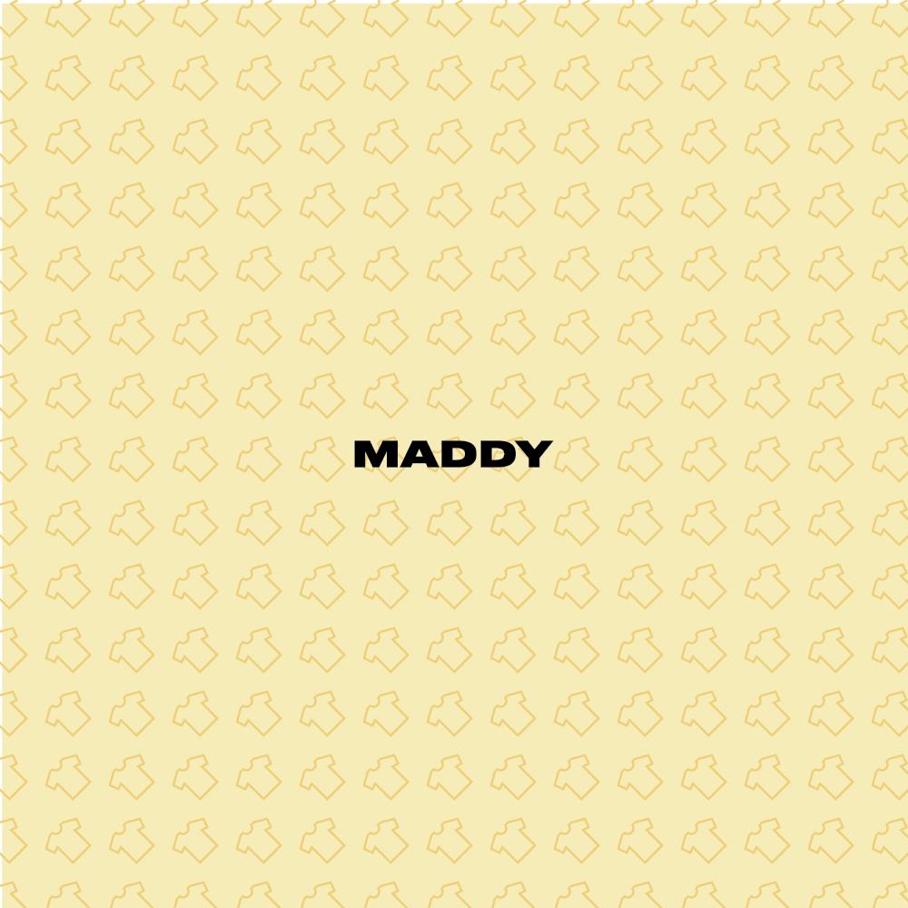 Rebranding Maddy