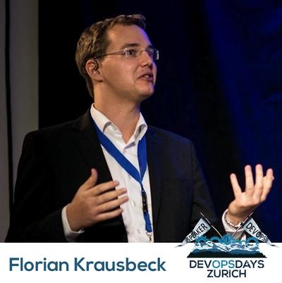 Florian Krausbeck