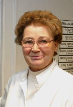 Dr. Lagle Suurorg