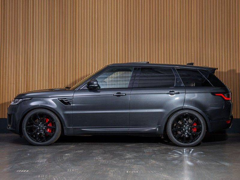 """Land Rover Range Rover Sport 2.0 P400e HSE Dynamic 22"""",PANO,MASSAGE afbeelding 2"""