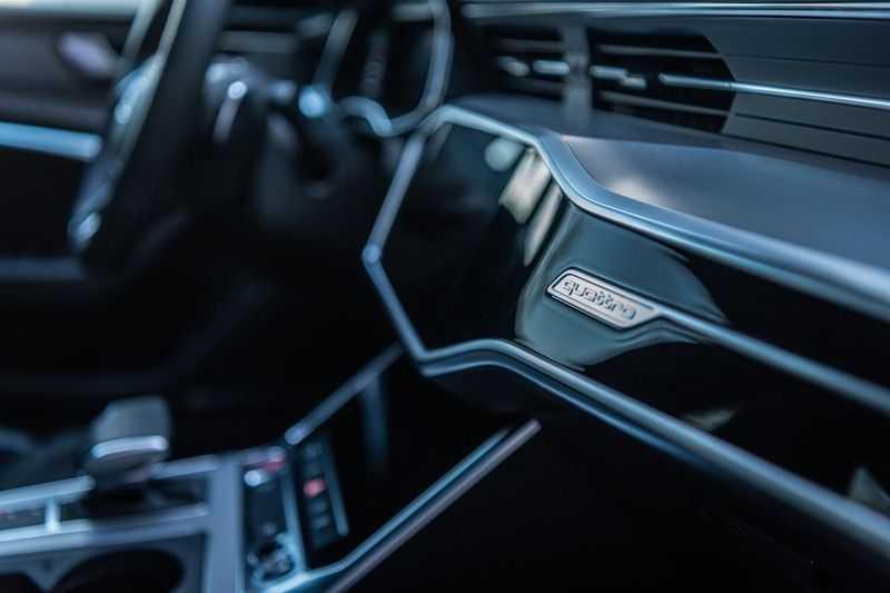 Audi S6 Avant 3.0 TDI Quattro, 350 PK, Luchtvering, S/Supersportstoelen, Luchtvering, Pano/Dak, Top View, B&O, Matrix LED, 2019!! afbeelding 22