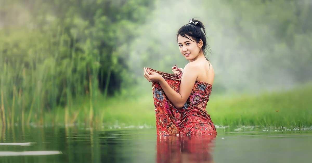 Sexy Vietnam Girl - Aplikasi Untuk Memesan Perempuan Open BO