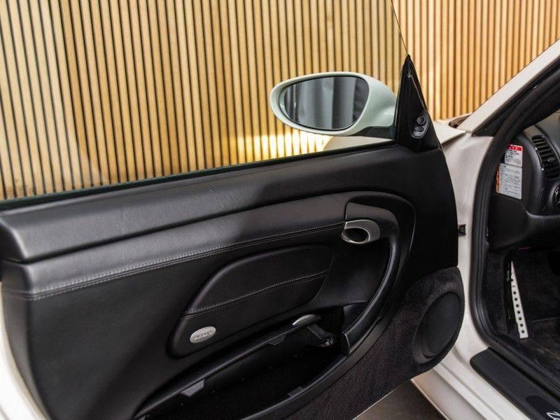 Porsche 911 3.6 COUPE TURBO afbeelding 11